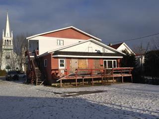 Immeuble à revenus à vendre à Hérouxville, Mauricie, 840 - 842, Rang  Saint-Pierre Sud, 17592034 - Centris.ca