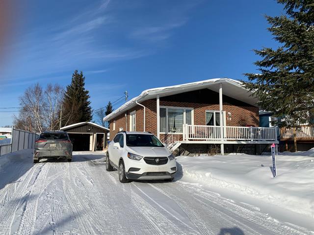 House for sale in Rouyn-Noranda, Abitibi-Témiscamingue, 18, Rue  Caron, 15801200 - Centris.ca