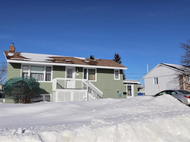 Maison à vendre à Sept-Îles, Côte-Nord, 233, Rue  Champlain, 18479092 - Centris.ca