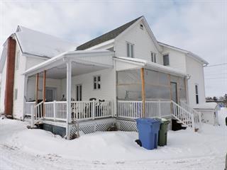 Duplex for sale in Beauceville, Chaudière-Appalaches, 647, 7e Avenue, 16507111 - Centris.ca