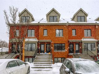 Condo à vendre à Laval (Sainte-Dorothée), Laval, 444, Rue  Étienne-Lavoie, 27292156 - Centris.ca