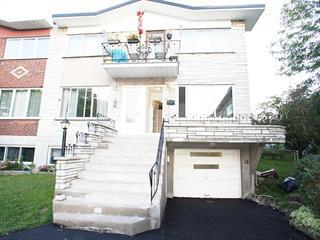 Condo / Appartement à louer à Montréal (Anjou), Montréal (Île), 8551, Avenue de Louresse, 21892794 - Centris.ca