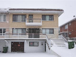 Duplex à vendre à Montréal (Saint-Léonard), Montréal (Île), 7375 - 7377, Rue  Valdombre, 14490707 - Centris.ca
