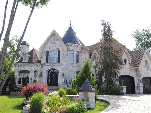 House for sale in Blainville, Laurentides, 21, Rue de Roncolo, 10936716 - Centris.ca