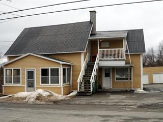 Duplex à vendre à Weedon, Estrie, 160 - 164, Rue  Saint-Janvier, 11570258 - Centris.ca