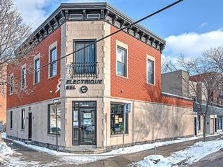 Local commercial à louer à Montréal (Le Sud-Ouest), Montréal (Île), 1315, Rue  Charlevoix, 16597881 - Centris.ca