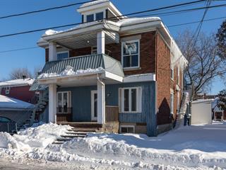 Duplex for sale in Saint-Joseph-de-Sorel, Montérégie, 412 - 416, Rue  Laval, 23276772 - Centris.ca