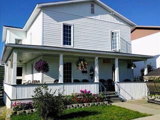Maison à vendre à Amos, Abitibi-Témiscamingue, 321, 2e Avenue Est, 21520101 - Centris.ca