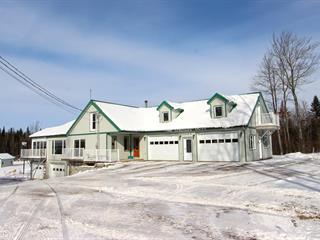 Maison à vendre à Saint-Raphaël, Chaudière-Appalaches, 184, Rang  Sainte-Catherine, 11404096 - Centris.ca