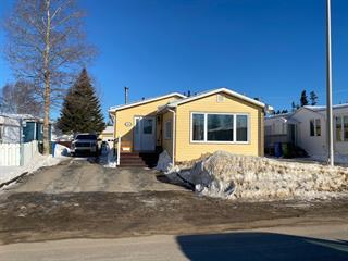 Maison mobile à vendre à Sept-Îles, Côte-Nord, 58, Rue des Bouleaux, 14470237 - Centris.ca
