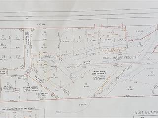 Terrain à vendre à Saint-Léon-de-Standon, Chaudière-Appalaches, Route de l'Église, 11888629 - Centris.ca