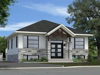 Maison à vendre à Sorel-Tracy, Montérégie, 2034, Rue des Montagnais, 12799833 - Centris.ca