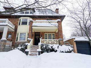 House for rent in Westmount, Montréal (Island), 4690, Avenue  Westmount, 15813915 - Centris.ca