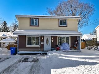Maison à vendre à Deux-Montagnes, Laurentides, 424, 4e Avenue, 27519214 - Centris.ca