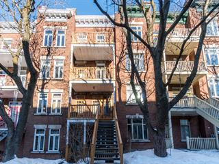 Condo for sale in Québec (La Cité-Limoilou), Capitale-Nationale, 879, Avenue  Cartier, 10088596 - Centris.ca