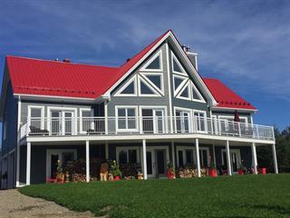 Maison à vendre à Cookshire-Eaton, Estrie, 964Z, Route  108, 21475893 - Centris.ca
