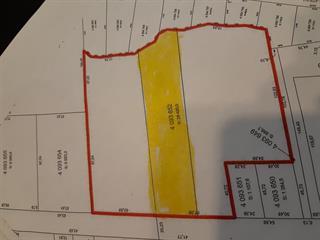 Terrain à vendre à La Pocatière, Bas-Saint-Laurent, Avenue de la Grande-Anse, 14735874 - Centris.ca