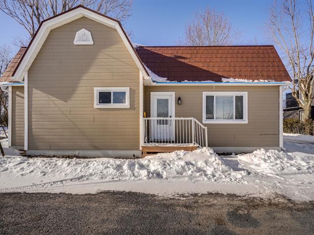 Maison à vendre à Noyan, Montérégie, 201, Rue des Saules, 27620533 - Centris.ca