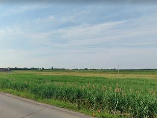 Terrain à vendre à Lavaltrie, Lanaudière, Chemin de Lavaltrie, 28551943 - Centris.ca