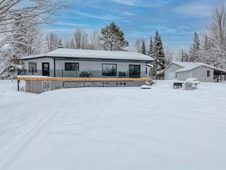 Chalet à vendre à Grand-Remous, Outaouais, 262, Chemin  Lafrance, 18235431 - Centris.ca