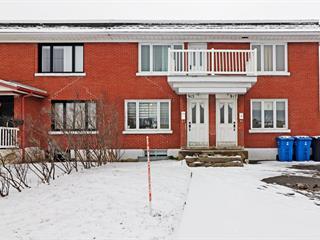 Duplex à vendre à Trois-Rivières, Mauricie, 915 - 917, boulevard des Récollets, 14492801 - Centris.ca