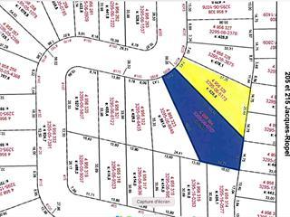 Terrain à vendre à Sorel-Tracy, Montérégie, 205, Rue  Jacques-Riopel, 25026507 - Centris.ca