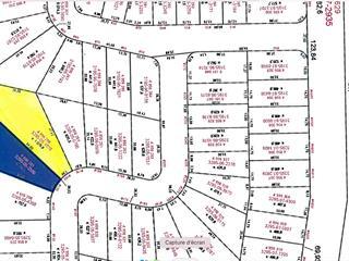 Lot for sale in Sorel-Tracy, Montérégie, 150, Rue  Jacques-Riopel, 11018593 - Centris.ca