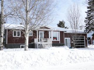 Maison à vendre à La Sarre, Abitibi-Témiscamingue, 17, Rue  Pagé, 18787050 - Centris.ca