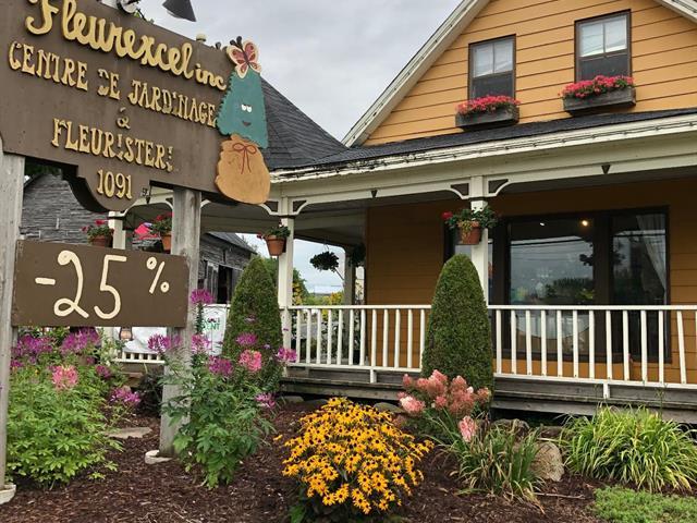 Bâtisse commerciale à vendre à Farnham, Montérégie, 1091, Rue  Saint-Paul, 25720398 - Centris.ca