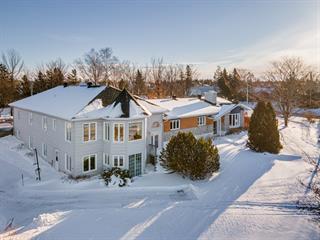 House for sale in Berthier-sur-Mer, Chaudière-Appalaches, 11, Route de Saint-François, 28242415 - Centris.ca