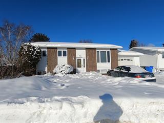 Maison à vendre à La Sarre, Abitibi-Témiscamingue, 66, 12e Avenue Ouest, 14278672 - Centris.ca