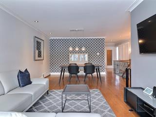Condo / Apartment for rent in Montréal (Ahuntsic-Cartierville), Montréal (Island), 8841, Rue  Foucher, apt. A, 23113326 - Centris.ca