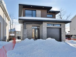 Maison à vendre à Blainville, Laurentides, 1415, Rue  Jean-Paul-Riopelle, 24248517 - Centris.ca