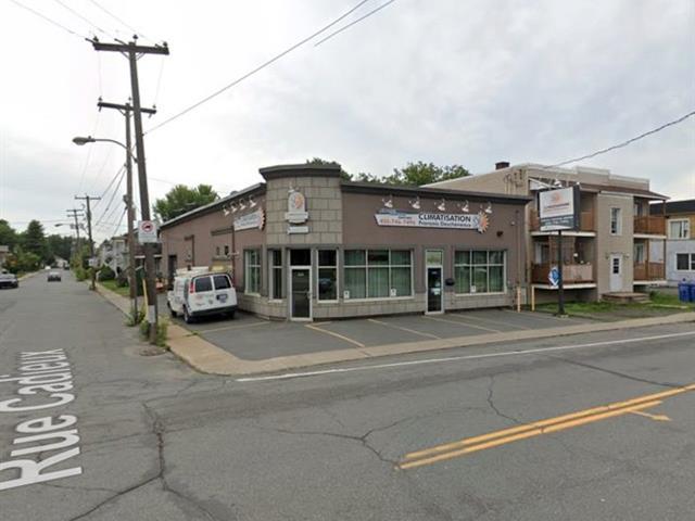 Bâtisse commerciale à vendre à Sorel-Tracy, Montérégie, 1325, Route  Marie-Victorin, 17602297 - Centris.ca