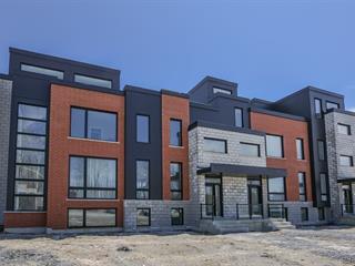Condominium house for sale in Candiac, Montérégie, 17, Avenue des Chênes, 22626757 - Centris.ca