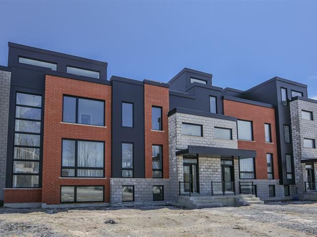Maison en copropriété à vendre à Candiac, Montérégie, 17, Avenue des Chênes, 22626757 - Centris.ca