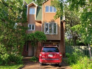 House for rent in Montréal (Le Sud-Ouest), Montréal (Island), 541, boulevard  Georges-Vanier, 12485152 - Centris.ca