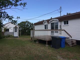Maison mobile à vendre à Matane, Bas-Saint-Laurent, 210, Rue du Ruisseau, 25894352 - Centris.ca