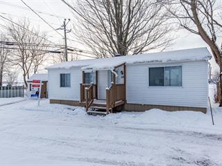 Maison mobile à vendre à Saint-Jean-sur-Richelieu, Montérégie, 58, Rue  Jacqueline, 13690434 - Centris.ca