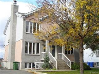 Triplex à vendre à Sainte-Anne-des-Plaines, Laurentides, 327 - 331, Rue des Cèdres, 14514123 - Centris.ca