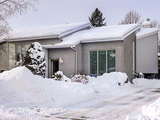 Maison à vendre à Blainville, Laurentides, 5, Rue du Chevalier, 22486199 - Centris.ca