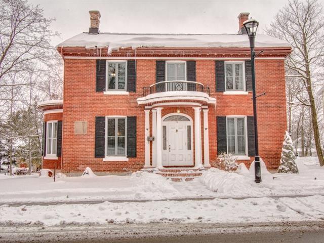 Maison à vendre à Victoriaville, Centre-du-Québec, 19, Rue  Laurier Ouest, 22036352 - Centris.ca