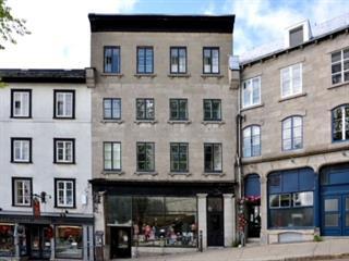 Loft / Studio for sale in Québec (La Cité-Limoilou), Capitale-Nationale, 42, Côte de la Montagne, apt. 2, 22257955 - Centris.ca