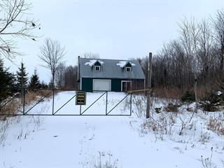 Terre à vendre à Wickham, Centre-du-Québec, 10e Rang, 13215462 - Centris.ca