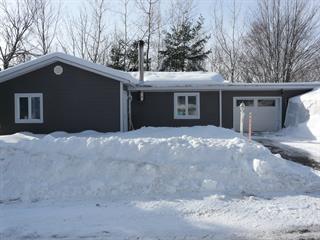 Maison à vendre à Notre-Dame-du-Mont-Carmel, Mauricie, 4931, Rue des Merles, 19829591 - Centris.ca
