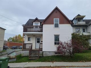 Immeuble à revenus à vendre à Sherbrooke (Les Nations), Estrie, 316 - 328, Rue  Saint-Thomas, 25394002 - Centris.ca