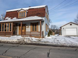 Maison à vendre à Saint-François-du-Lac, Centre-du-Québec, 441, Rue  Notre-Dame, 19779423 - Centris.ca