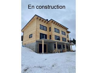 Maison à vendre à Saint-David-de-Falardeau, Saguenay/Lac-Saint-Jean, 4, Rue de Méribel, 10973885 - Centris.ca