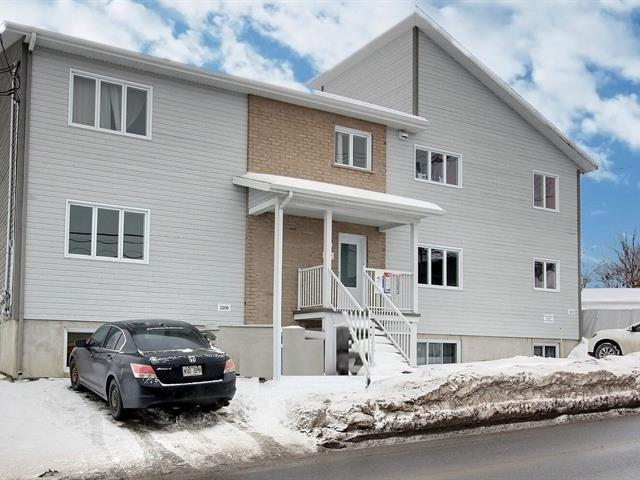 Condo à vendre à Québec (La Haute-Saint-Charles), Capitale-Nationale, 2202, Avenue  Lapierre, 13898275 - Centris.ca