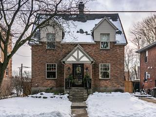 Maison à vendre à Montréal-Ouest, Montréal (Île), 36, Avenue  Ballantyne Sud, 14845300 - Centris.ca